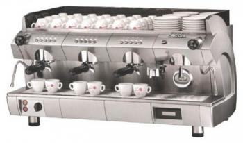 Профессиональные кофемашины Lelit